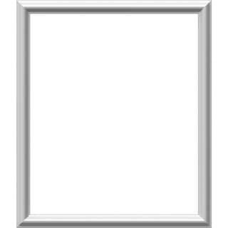 "24""W x 28""H x 1/2""P Ashford Molded Classic Wainscot Wall Panel"