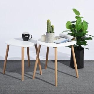 FurnitureR Modern Coffee Tables