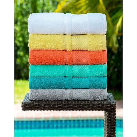 Porch & Den Caspian 6-piece Towel Set