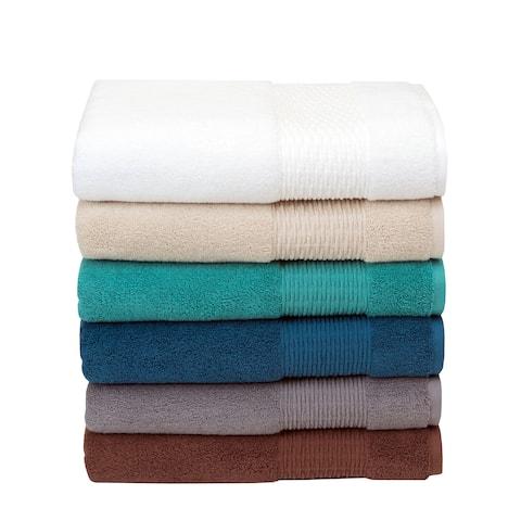 Porch & Den Catalpa 6-piece Towel Set