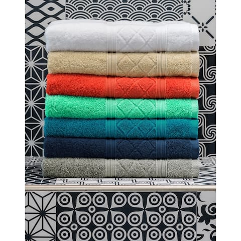 Porch & Den Carlsbad 6-piece Towel Set