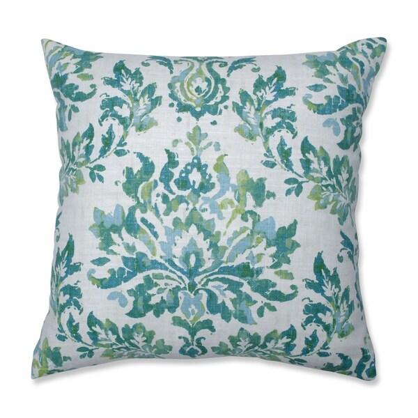 Pillow Perfect Vanessa Isle Water Throw Pillow