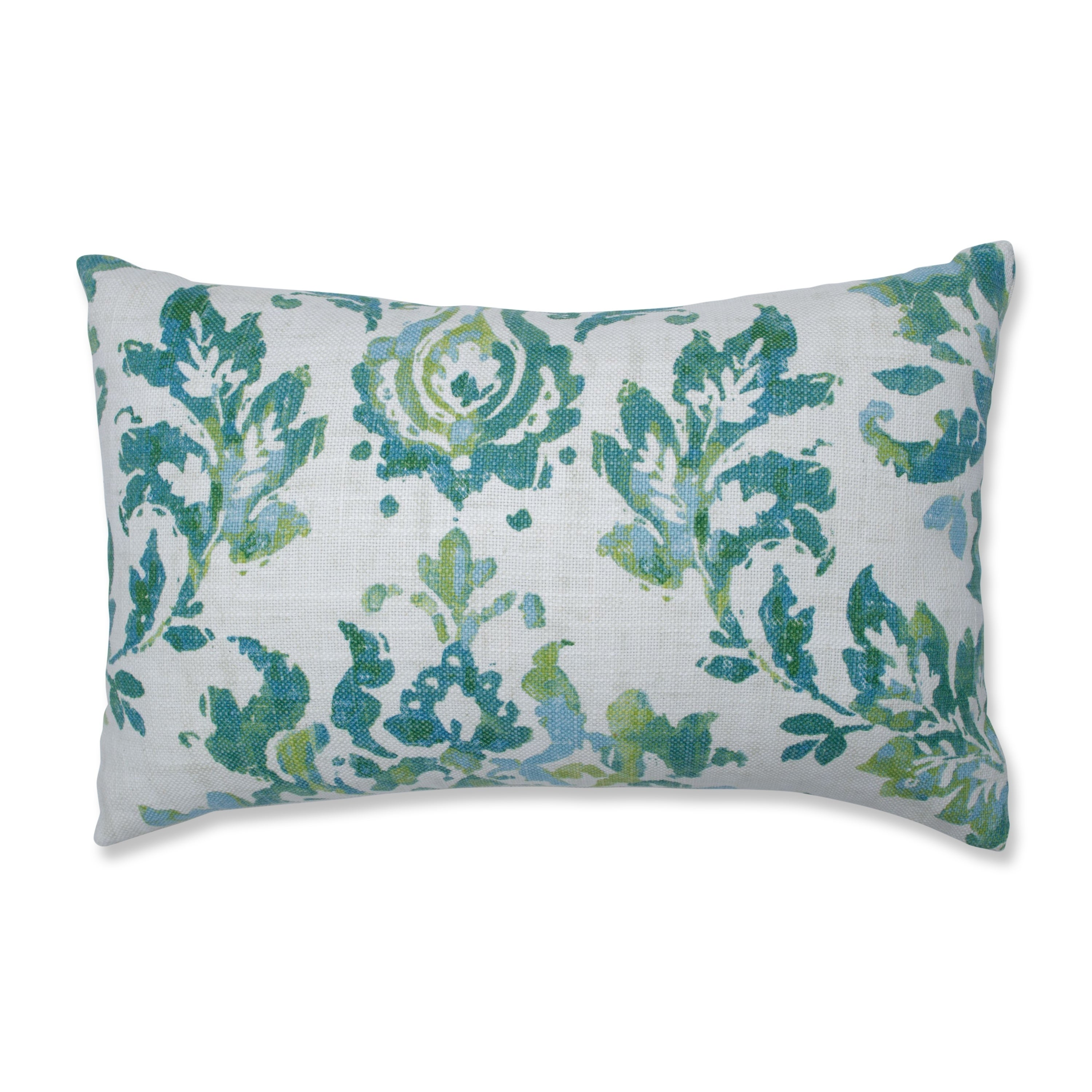 Pillow Perfect Vanessa Isle Water Throw Pillow Overstock 28108694