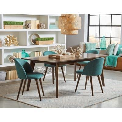 Phenomenal Buy Blue Kitchen Dining Room Chairs Online At Overstock Ibusinesslaw Wood Chair Design Ideas Ibusinesslaworg