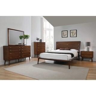 Carson Carrington Saladamm 4-piece Bedroom Set