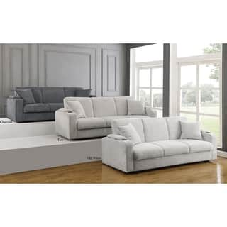Buy Pillow Top Arms, Sleeper Sofa Online at Overstock | Our ...