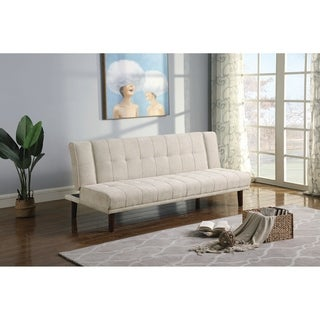 "The Gray Barn Broken Arrow Upholstered Sofa Bed - 74"" x 35.50"" x 33"""