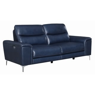 Strick & Bolton Lemoine Power Sofa
