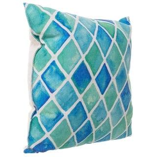 kieragrace KG Kenney Diamond Throw Pillows - Set of 2