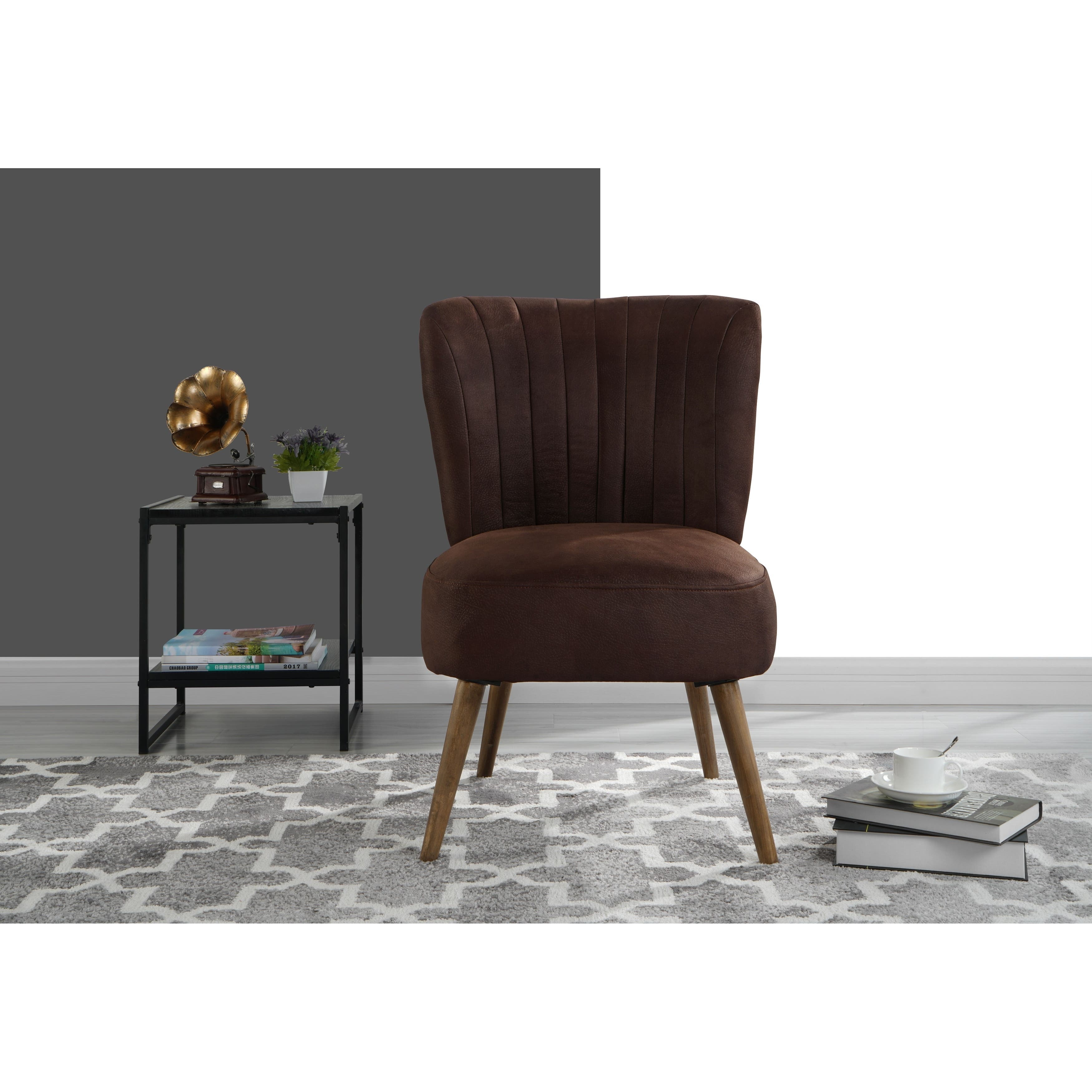 Living Room Furniture Deals: Buy Living Room Chairs Online At Overstock