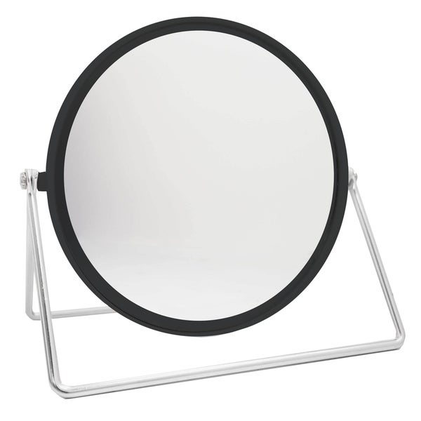 Cosmetic Mirror with Sleek Stand