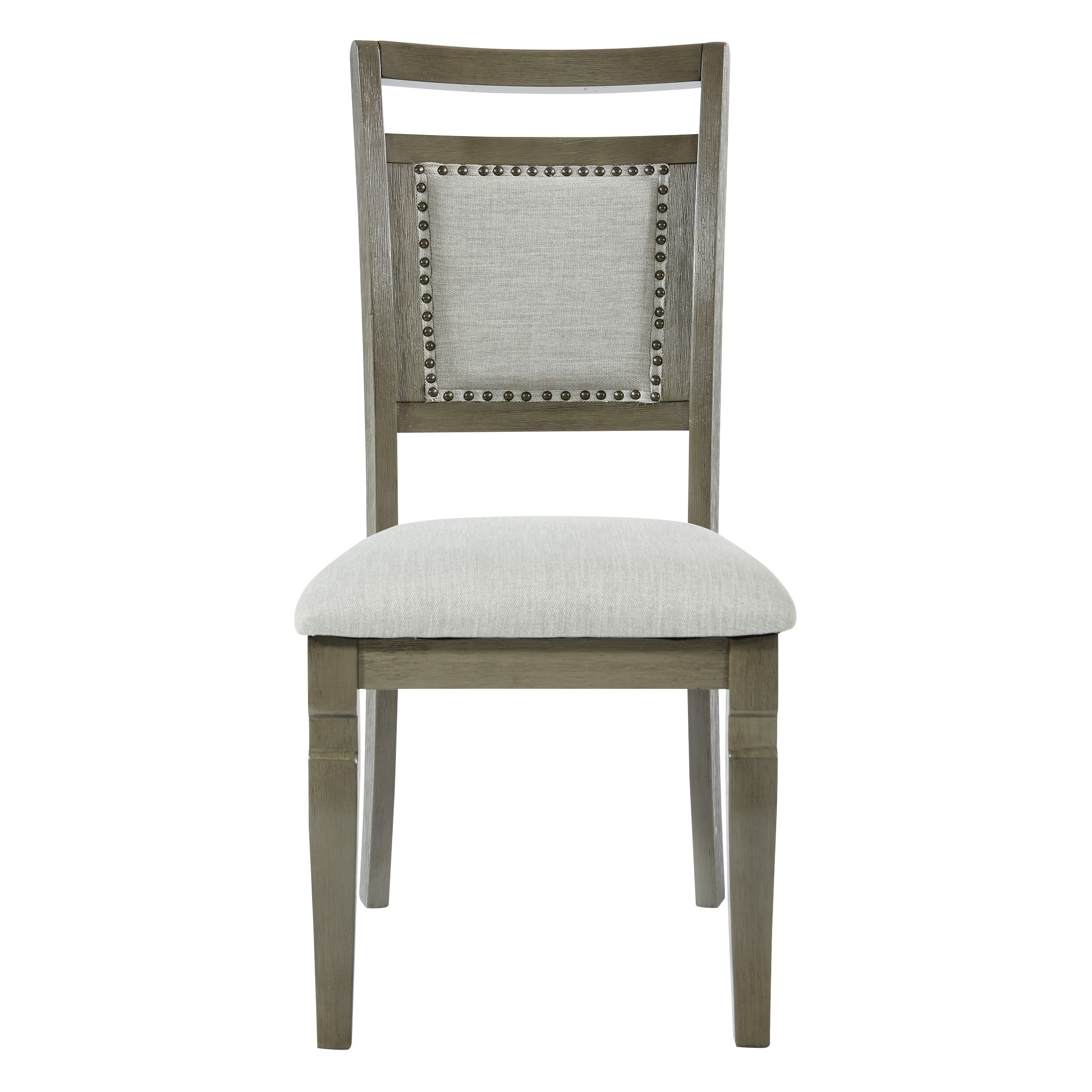 Wondrous Osp Home Furnishings Palma Dining Chair 2 Pack Machost Co Dining Chair Design Ideas Machostcouk