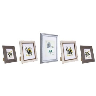 kieragrace KG Farmhouse Gallery Set of 5