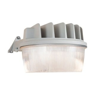 Link to Halo  Dusk to Dawn  Hardwired  LED  Gray  Area Light Similar Items in Electrical