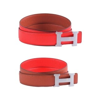 "BRAND NEW 2/"" WIDE RED PATENT LEATHER BELT FOR WOMEN IN SIZES TO FIT MOST"