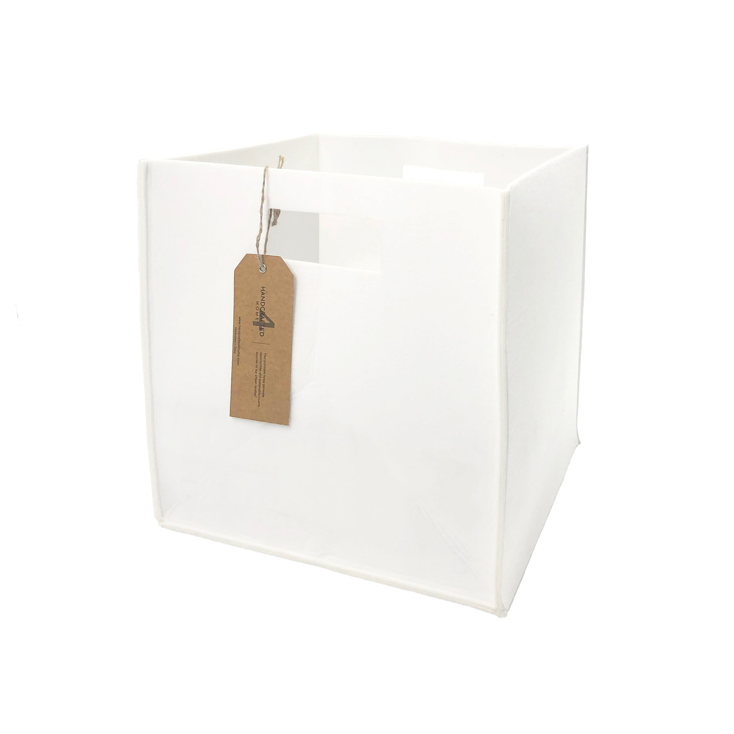 Felt Fabric Storage Cubes