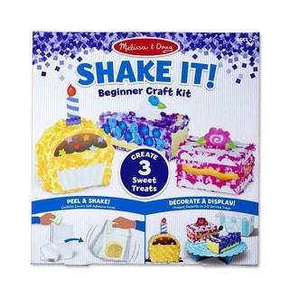 Shake it Deluxe Sweet Treats