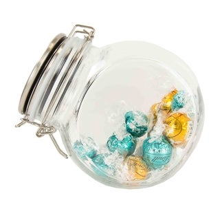 44 oz. Glass Candy Jar