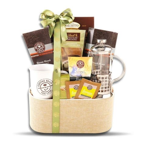 French Press Coffee Gift set