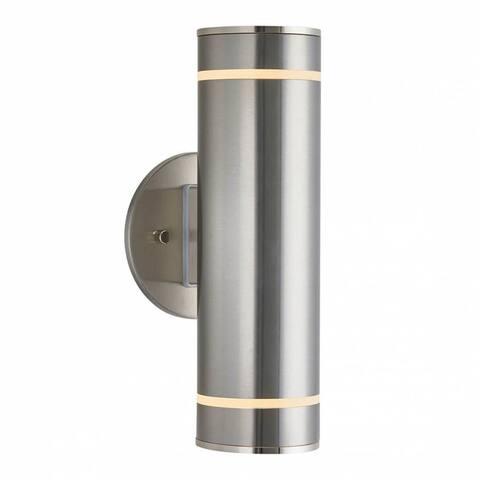 Modern Cylinder Indoor & Outdoor Vertical Standing Light