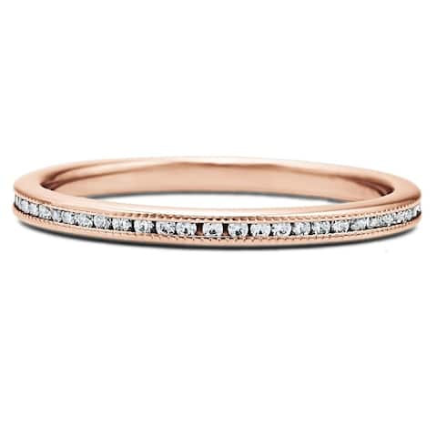 cf8e868edd92b Buy Size 9.5 Eternity Band Women's Wedding Bands Online at Overstock ...