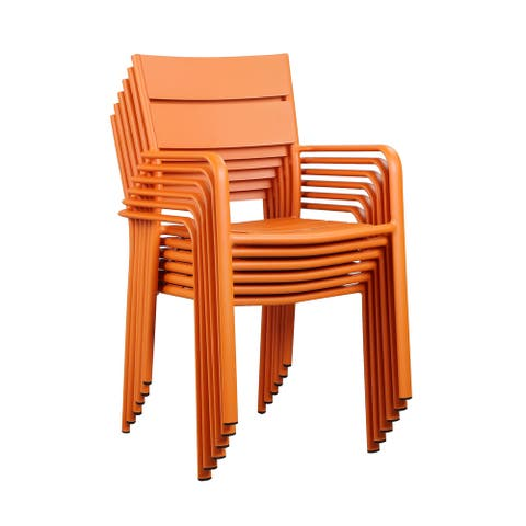 Set of 6 Miami Dining Chairs