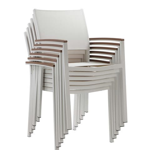 Set of 6 David Dining Chairs
