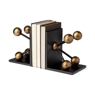 Mercana Mogg II (2-piece) Decorative Bookends