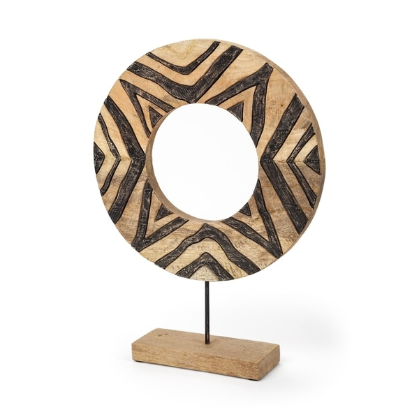 Mercana Zuri I Decorative Object