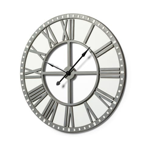 Mercana Torra Wall Clock