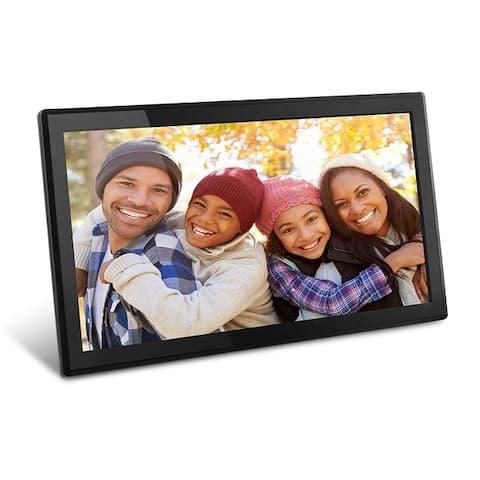 Aluratek AWS17F Digital Frame