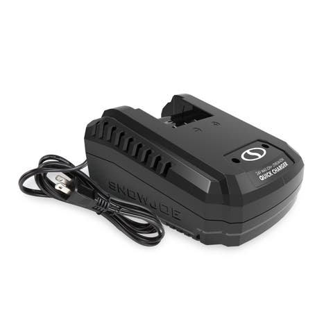 SNOW JOE 24VCHRG-QC Quick Charge