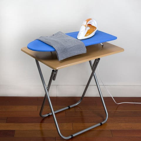 Sunbeam MDF Tabletop Ironing Board