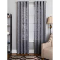 Miller Curtains MORRIS Grommet-Top Panel