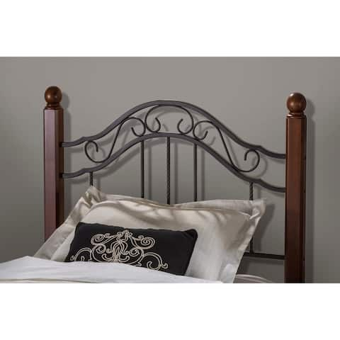 Copper Grove Durrenberg Headboard (Rails Not Included)