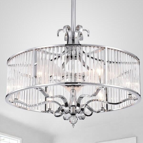 Shop Safavieh Lighting 30 Inch Geneve Ceiling Light