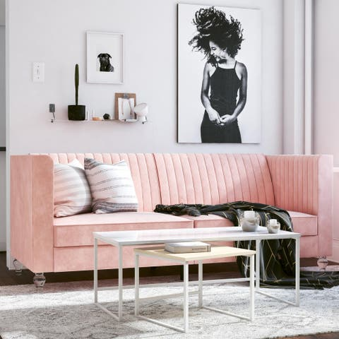 CosmoLiving by Cosmopolitan Arabelle Futon
