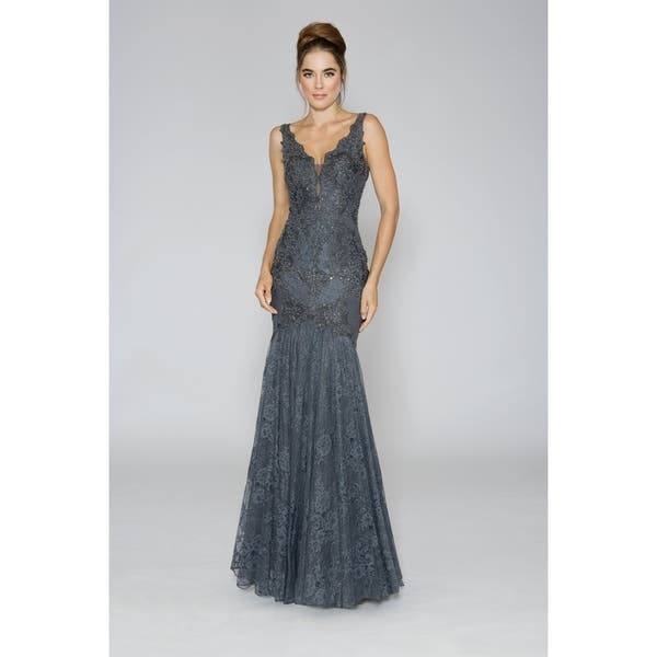 25db5f5cff Shop Stella Couture Prom Long Dress - Free Shipping Today ...