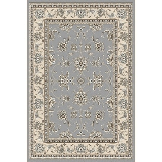 West Palm Beach Rectangular PISA Traditional Rug