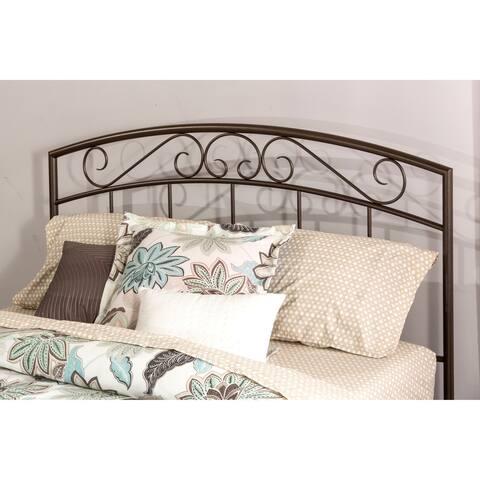 Hillsdale Furniture Wendell Headboard - Rails Included
