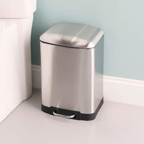 12 Liter Soft-Close Waste Bin