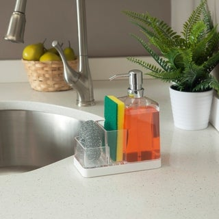 Soap Dispenser Organizer