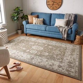 Link to Mohawk Heritage Erma Area Rug Similar Items in Rugs