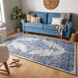 Link to Mohawk Home Karim Area Rug Similar Items in Rugs