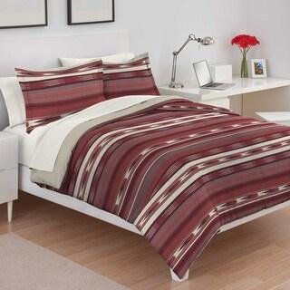 Utica Ethan Cotton Comforter Set