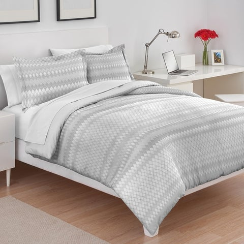 Martex Lively Ivory Cotton Comforter Set