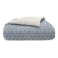 Martex Scarlett Blue Cotton Comforter Set