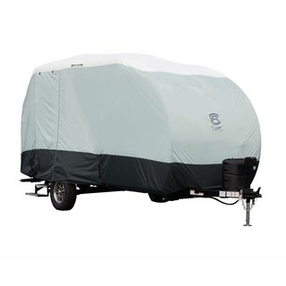 Classic Accessories RV SkyShield R Pod Cover 17 7 L 78 W Door In Front Model 3 R Pod Up To 17 7 L 78W Model 3