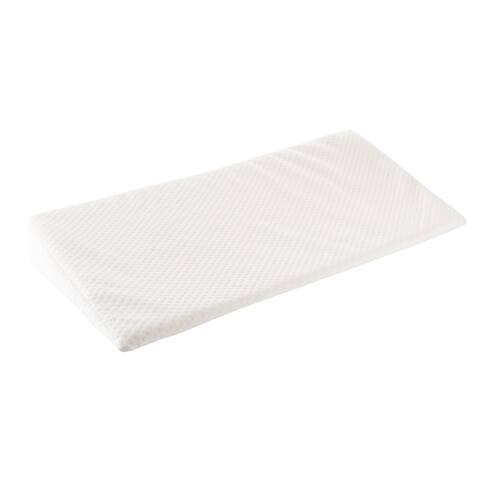 Crib Wedge Angled Memory Foam Baby Cushion by Bluestone