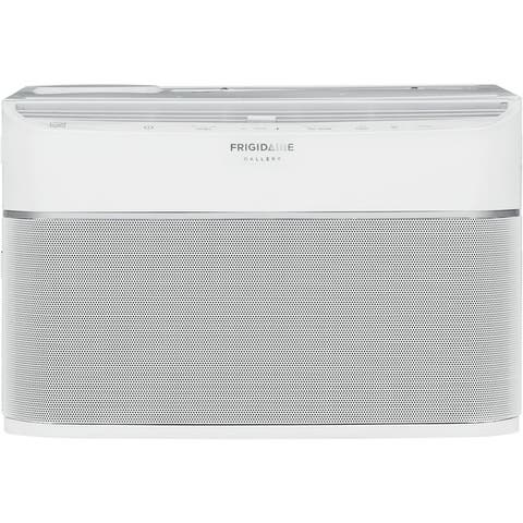 Frigidaire Gallery Energy Star 12,000 BTU 115V Cool Connect Smart Window Air Conditioner with Wi-Fi Control, White